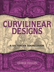 Curvilinear Designs (Dover Pictorial Archive) - Phillips,