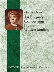 Enquiry Concerning Human Understanding (Dover Philosophical Classics) - Hume, David