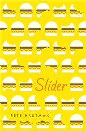 Slider - Hautman, Pete