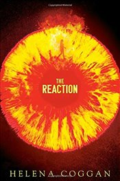 Reaction : The Wars of Angels Book Two   - Coggan, Helena