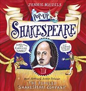 Pop-Up Shakespeare -