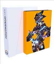 Art of Overwatch : Limited Edition -