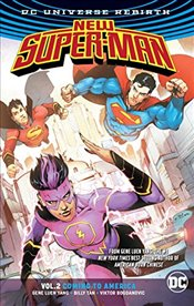 New Super Man : Volume 2   - Yang, Gene Luen