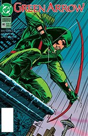 Green Arrow : Backlist : Volume 9  - Grell, Mike