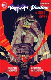 Batman : Shadow : The Murder Geniuses - Orlando, Steve
