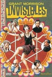 Invisibles : Book 2 - Morrison, Grant