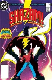 Shazam : A New Beginning : 30th Anniversary Deluxe Edition - Thomas, Roy