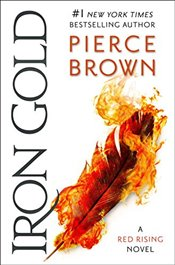 Iron Gold : Book 4  - Brown, Pierce
