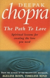 Path to Love - Chopra, Deepak