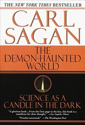 Demon - Haunted World - Sagan, Carl