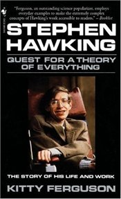 Stephen Hawking : Quest For Theory of Everything - Ferguson, Kitty