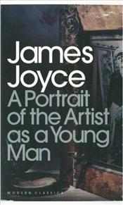 Portrait of the Artist as a Young Man - Joyce, James
