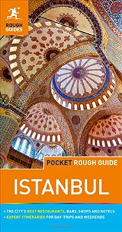 Pocket Rough Guide Istanbul (Rough Guide Pocket Guides) - Guides, Rough