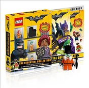 Lego(r) Batman Movie: The Essential Collection - DK