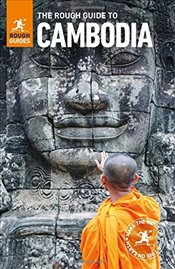 Rough Guide to Cambodia (Rough Guides) - Guides, Rough