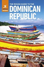 Rough Guide to the Dominican Republic - Guides, Rough