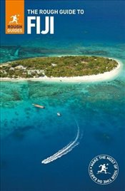 Rough Guide to Fiji (Rough Guides) - Guides, Rough