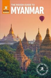 Rough Guide to Myanmar (Burma) - Guides, Rough