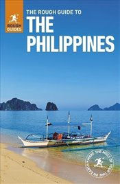 Rough Guide to the Philippines (Rough Guides) - Guides, Rough