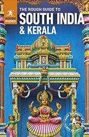 Rough Guide to South India and Kerala (Rough Guides) - Guides, Rough