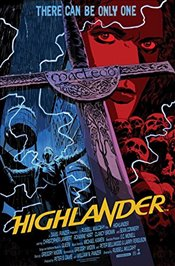 Highlander: The American Dream - Ruckley, Brian