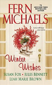 Winter Wishes - Michaels, Fern