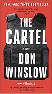 Cartel - Winslow, Don