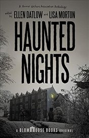 Haunted Nights - Morton, Lisa