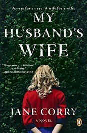 My Husbands Wife - Corry, Jane