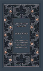 Jane Eyre Faux Leather - Bronte, Charlotte