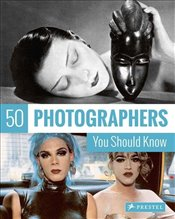 50 Photographers You Should Know - Stepan, Peter