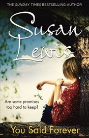 You Said Forever   - Lewis, Susan