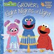 Grovers Eight Nights of Light   - Shepherd, Jodie