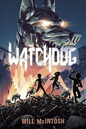 Watchdog - McIntosh, Will