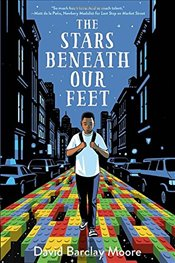 Stars Beneath Our Feet - Moore, David Barclay