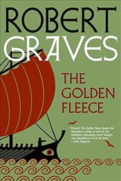 Golden Fleece - Graves, Robert