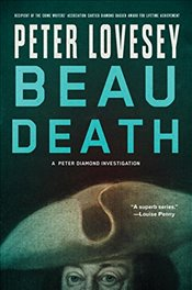 Beau Death  - Lovesey, Peter