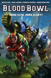Warhamer : Blood Bowl - Kyme, Nick