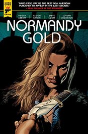 Normandy Gold -