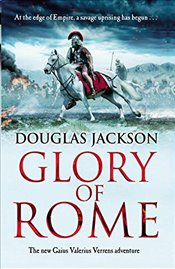Glory of Rome  - Jackson, Douglas