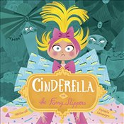 Cinderella and the Furry Slippers - Cali, Davide