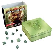 D&D Tomb of Annihilation Dice -