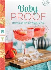 Baby Proof: Mocktails for the Mom-to-be - Nared-washingto, Nicole