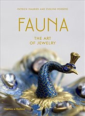 Fauna : The Art of Jewelry - Mauries, Patrick
