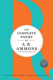 Complete Poems 1978-2005: Volume 2 - Ammons, A. R.
