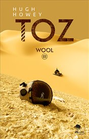 Toz : Wool III - Howey, Hugh