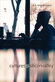 Cultures@SiliconValley: Second Edition - English-Lueck, J.A.