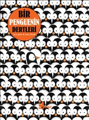 Bir Penguenin Dertleri - Smith, Lane