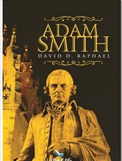 Adam Smith - Raphael, David D.