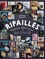 Ripailles - Reynaud, Stephane